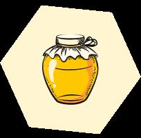 miod - ikona