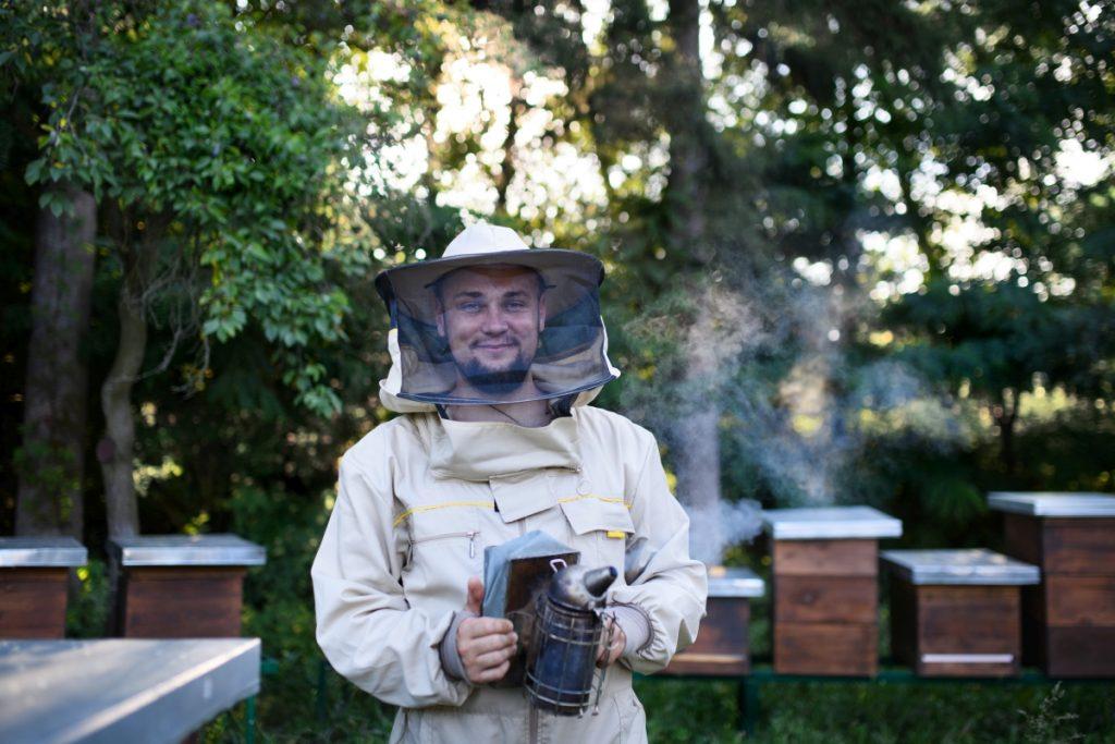 Współpraca Fundacji Pszczoła Musi Być i Agencji Marketingowej Webrange